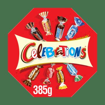 Celebrations big
