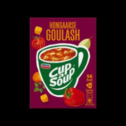 Cup a Soup Hongaarse Goulashsoep