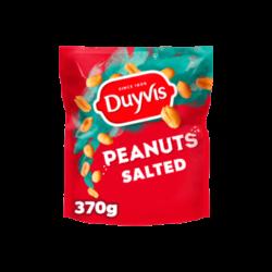 Duyvis Pinda's gezouten VOORDEELZAK