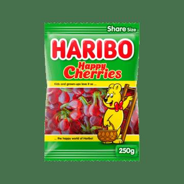 Haribo Happy Cherries Haribo Happy Cherries