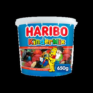 Haribo Kindermix silo Haribo Children's mix silo