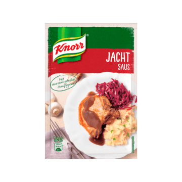 Knorr Hunting Sauce