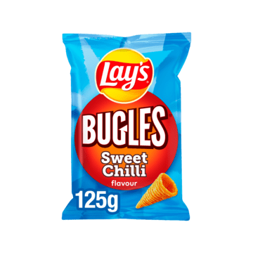 Lay's Bugles Sweet Chilli Flavour
