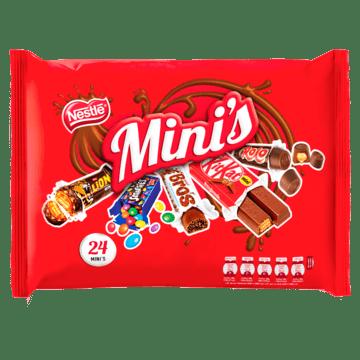 Nestle mini Nestle mini's