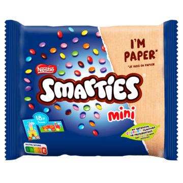 smarties Nestlé Smarties Mini