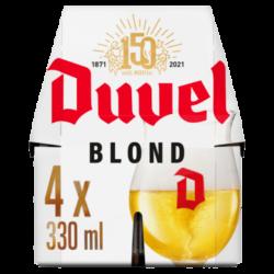 Duvel 6 pack