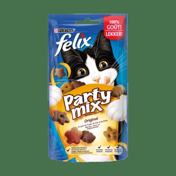 Felix Party Mix Snacks Original