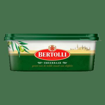 Bertolli voor op Brood 250g Bertolli voor op Brood 250g