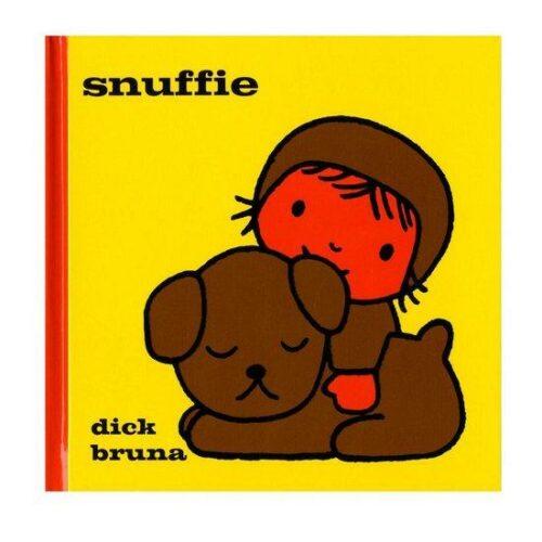Snuffie 1 Snuffie