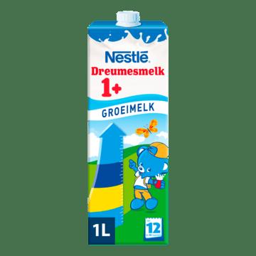Nestle Baby Dreumesmelk® 1 Nestlé Baby Toddler Milk® 1+