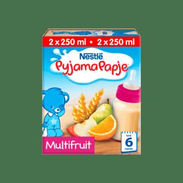 Nestlé Baby PajamaPapje® Multifruit