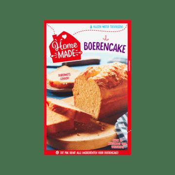 HomeMade Complete Mix voor Boerencake