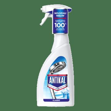 Antikal Classic Lime Cleaner Liquid 700ml Antikal Classic Lime Cleaner Liquid 700ml