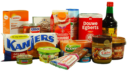 Order Dutch products