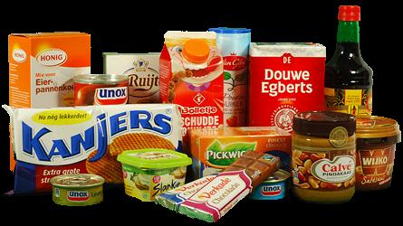 Dutch groceries