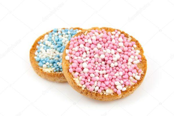 Nederlands broodbeleg