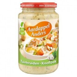 Aardappel Anders Tuinkruiden – Knoflook