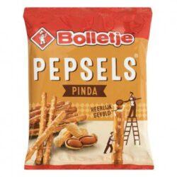 Bolletje Pepsels Pinda