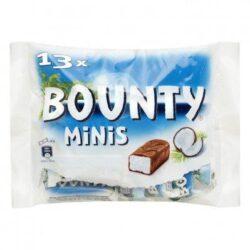 Bounty Mini's