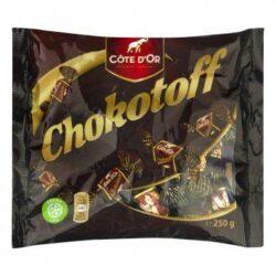 Cote dOr Toffees chokotoff puur