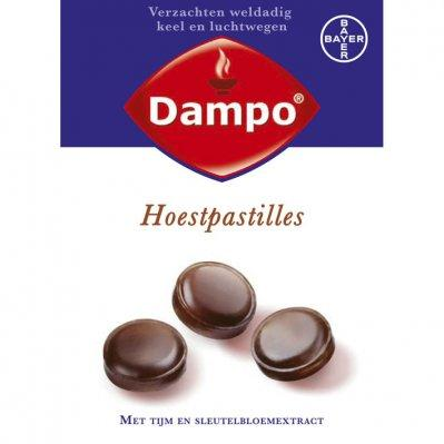 Dampo Hoestpastilles