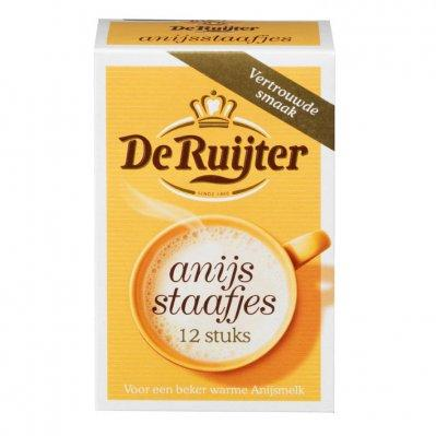 De Ruijter Anise sticks