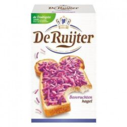 De Ruijter Forest fruit sprinkles