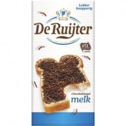 De Ruijter Chocolate sprinkles milk