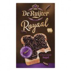 De Ruijter Royale hagel