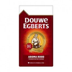 Douwe Egberts Aroma red coffee