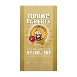 Douwe Egberts Excellent 5 filter coffee