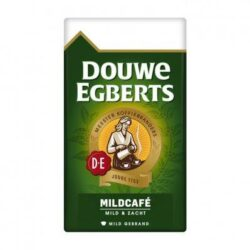 Douwe Egberts Mild café