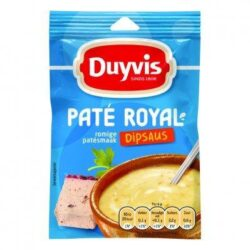 Duyvis Dipsaus mix paté royal