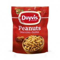 Duyvis Peanuts salted