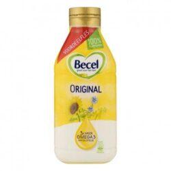 Een afbeelding van Becel Original voor koken en bakken