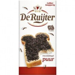 De Ruijter Pure chocolate hail De Ruijter Pure chocolate hail