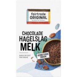 Fairtrade Original Hagelslag melk
