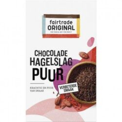 Fairtrade Original Hagelslag puur