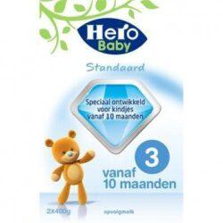 Hero Baby Standaard opvolgmelk 3