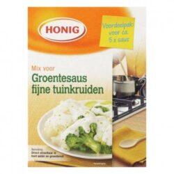 Honig Groentesaus tuinkruiden