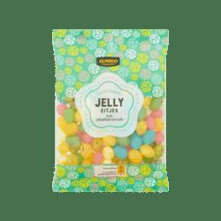 Jumbo Lente Topper Jelly Eitjes met Vruchtensmaak