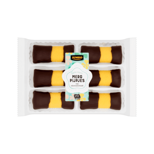 Jumbo Spring Topper Marrow Pipes with Eggnog flavor