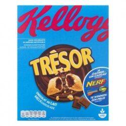 Kelloggs Tresor melkchocolade