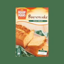 Koopmans Boerencake Mix