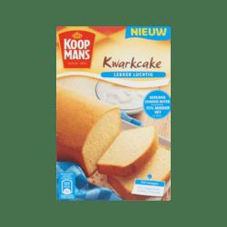 Koopmans Quark Cake