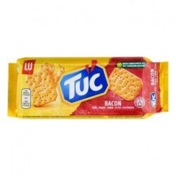 LU Tuc crackers bacon