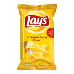 Lay's Cheese onion xxl