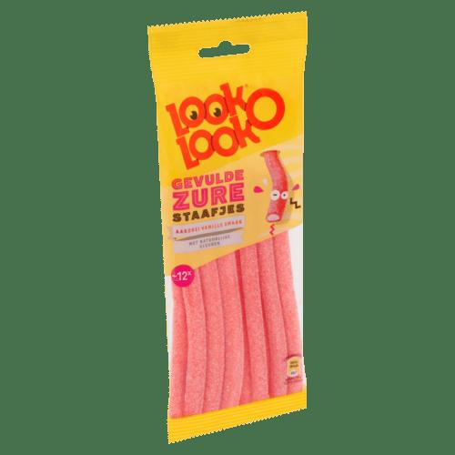 Look O Look Stuffed Sour Sticks 1