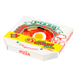 Look O Look Mini Candy Pizza 1