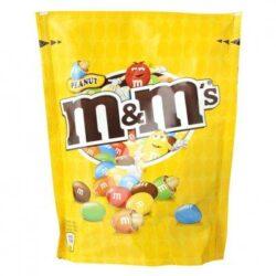 M & M's Pouch peanut